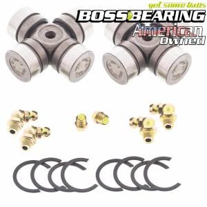 Boss Bearing - Boss Bearing 64-0050 Front Drive Shaft U-Joint for Kawasaki - Image 1