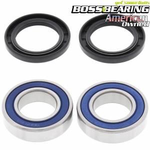 Boss Bearing - Rear Wheel Bearings and Seals Kit - Image 1