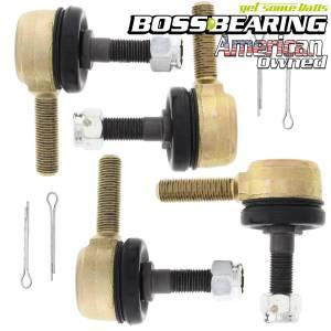 Boss Bearing - Boss Bearing Tie Rod Ends Combo Kit - Image 1