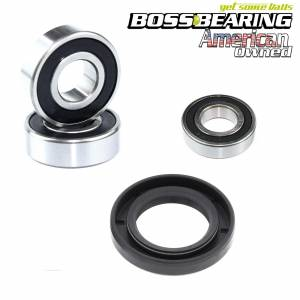 Boss Bearing - Rear Wheel Bearing Seal for Suzuki and Kawasaki- Boss Bearing - Image 1