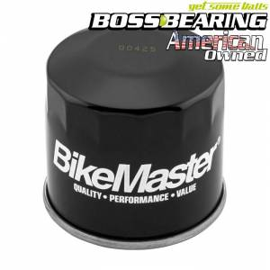 BikeMaster - BikeMaster Oil Filter JO-M15 - Image 1