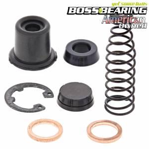 Boss Bearing - Boss Bearing Front Brake Master Cylinder Rebuild Kit for Honda - Image 1