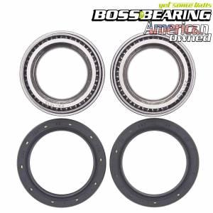 Boss Bearing - Boss Bearing Rear Axle Bearings and Seals Kit for Polaris - Image 1