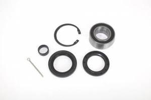 Boss Bearing - Boss Bearing Front Wheel Bearings Seals Kit for Honda - Image 2