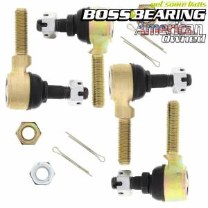 Boss Bearing - Tie Rod End Combo Kit for Arctic Cat - Image 1