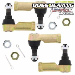 Boss Bearing - Upgrade 12MM Tie Rod End Combo Kit for Honda - Image 1