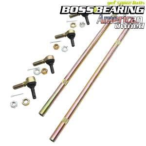 Boss Bearing - Boss Bearing Tie Rod Assembly Upgrade Kit - Image 1