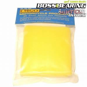 Boss Bearing - Boss Bearing EMGO Air Filter Air Box Cage Snorkel for Polaris - Image 1