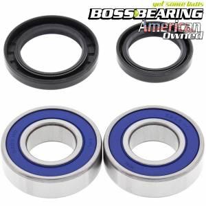 Boss Bearing - Boss Bearing Rear Axle Bearings and Seals Kit for Kawasaki - Image 1