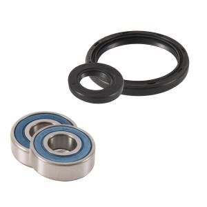 Boss Bearing - Front Wheel Bearing Kit for Kawasaki KDX and KLX - Image 2