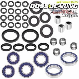 Boss Bearing - Boss Bearing S-ATV-CH-1000 for Suzuki - Image 1