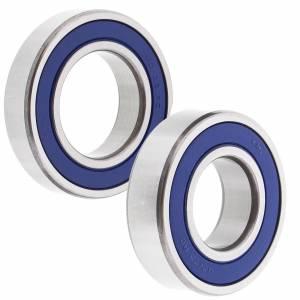 Boss Bearing - Boss Bearing Rear Axle Wheel Bearings and Seals Kit for Honda - Image 2