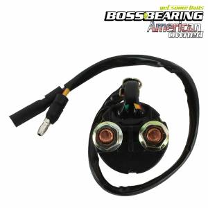 Boss Bearing - Arrowhead Solenoid Remote Relay SMU6166 for Honda - Image 1