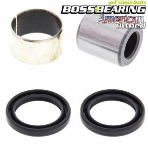 Boss Bearing - Boss Bearing Front Shock Bearing and Seal Kit for Honda - Image 1